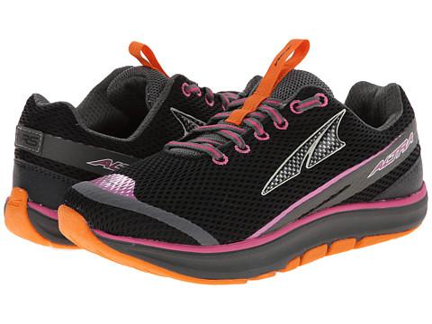 Altra Zero Drop Footwear - Torin 1.5 (Black/Pink) Women's Running Shoes