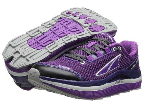 Altra Zero Drop Footwear Olympus (Gothic Grape/Sparkling Grape) Women's Running Shoes