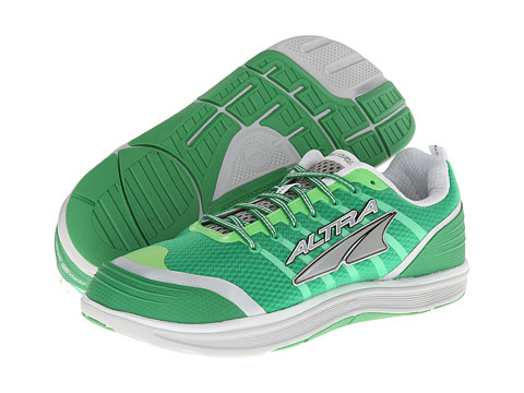 Altra Zero Drop Footwear - Instinct 2 (Bright Green/Green Flash) Men's Running Shoes