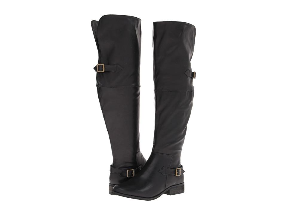 MIA - Sima (Black) Women's Boots