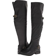 MIA Sima (Black) Footwear