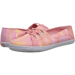 Palisades Vulc W ((Ombre Stripes) Pink/Orange)