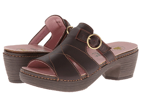 El Naturalista - Sila 183 (Brown) Women