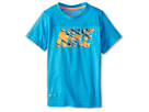 Nike Kids Hyper Speed Dri-FIT Top (Little Kids) (Vivid Blue)