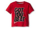 Nike Kids Got You Beat Tee