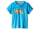 Nike Kids Hyper Speed Dri-FIT Top (Toddler) (Vivid Blue)
