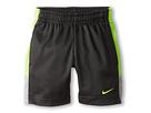 Nike Kids Aceler 8 Short (Toddler) (Anthracite)