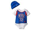 Nike Kids Baseball Jersey Creeper