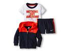Nike Kids Nothing But Awesome Hoody Short Set