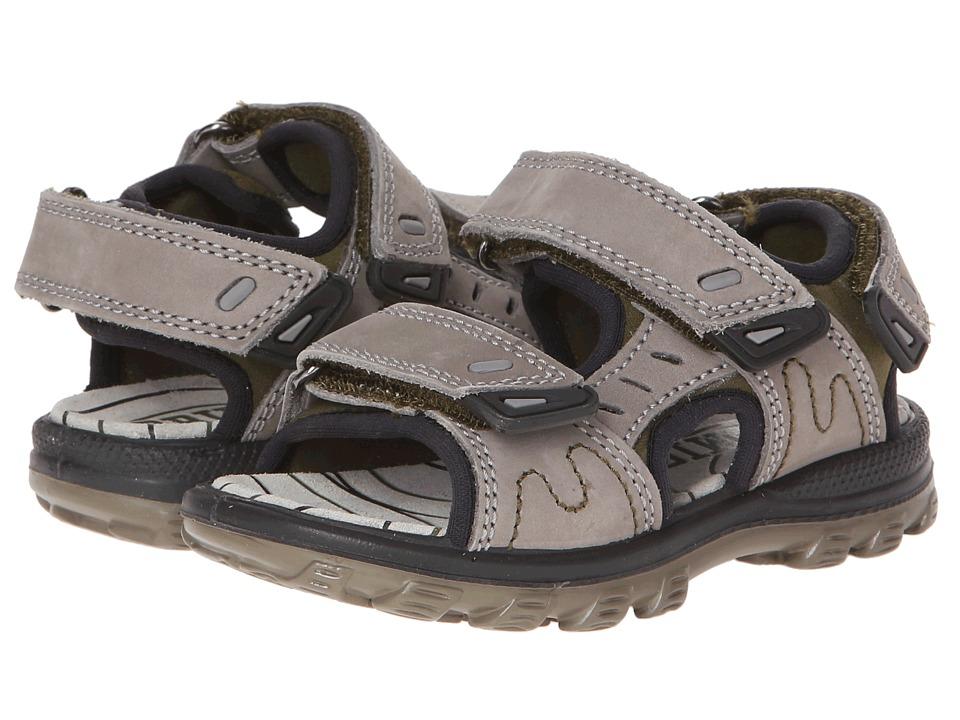 Primigi Kids Babet Boys Shoes (Beige)