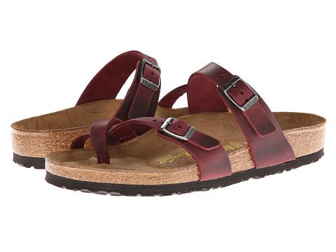 Birkenstock - Mayari (Zinfandel) Women's Sandals