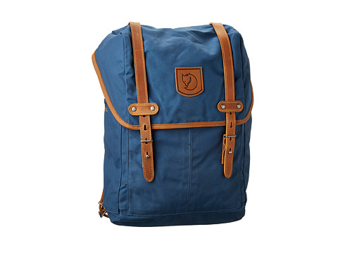 Fj llr ven - Rucksack No. 21 Medium (Uncle Blue) Backpack Bags