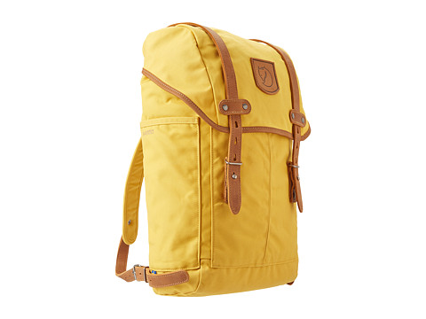 Fj llr ven - Rucksack No. 21 Small (Ochre) Backpack Bags