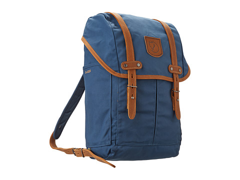 Fj llr ven - Rucksack No. 21 Small (Uncle Blue) Backpack Bags