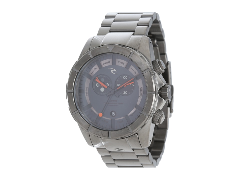 Rip Curl - K55 Tidemaster (Gunmetal) Watches