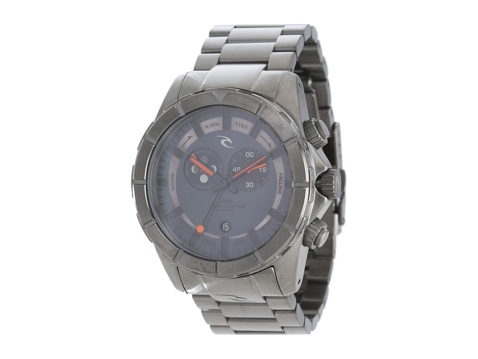 Rip Curl - K55 Tidemaster (Gunmetal) Watches