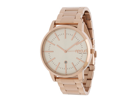 Rip Curl - Linden (Rose Gold) Watches
