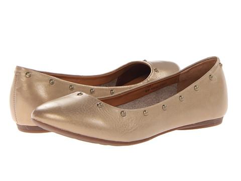 Kork-Ease - Violette (Opaque Grey Metallic) Women's Shoes