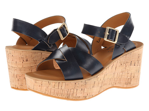 Kork-Ease - Ava (Nuit Navy) Women's Sandals