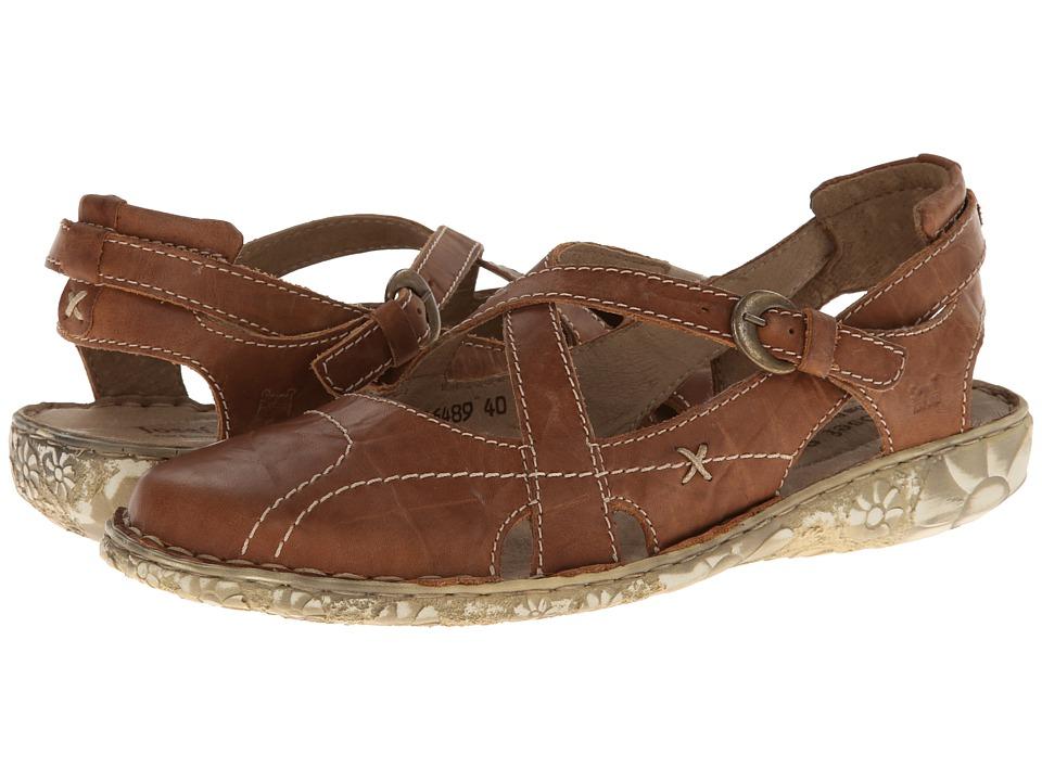 Josef Seibel - Sunflower (Bark) Women's Shoes