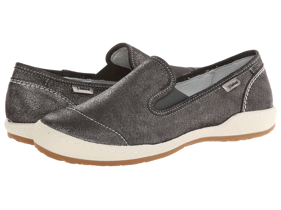 Josef Seibel - Caspian 06 (Graphit Star) Women's Shoes
