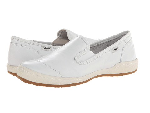 Josef Seibel - Caspian 06 (White) Women's Shoes