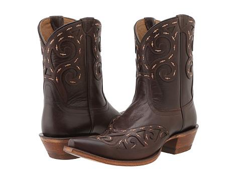 Ariat - Rio (Mahogany) Cowboy Boots