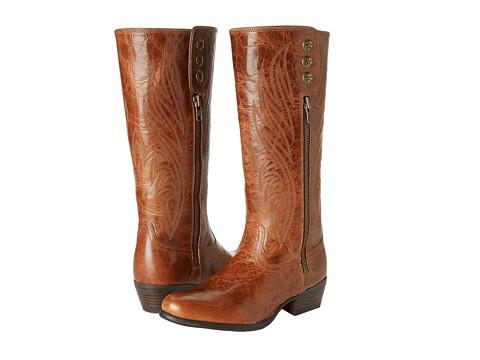 Ariat - Uproar (Gingersnap) Cowboy Boots