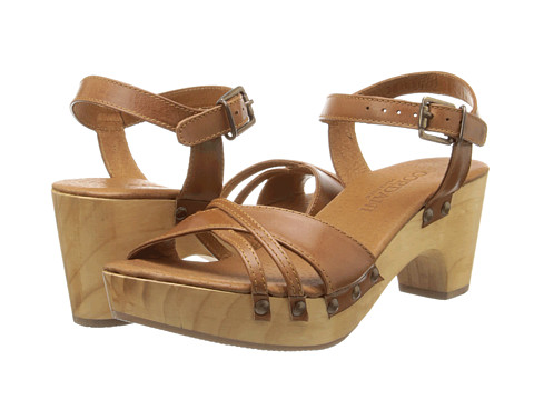 Cordani - Zippy (Chestnut) High Heels