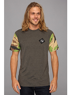 SALE! $16.99 - Save $13 on Neff Commando Premium Tee (Black) Apparel - 43.37% OFF $30.00