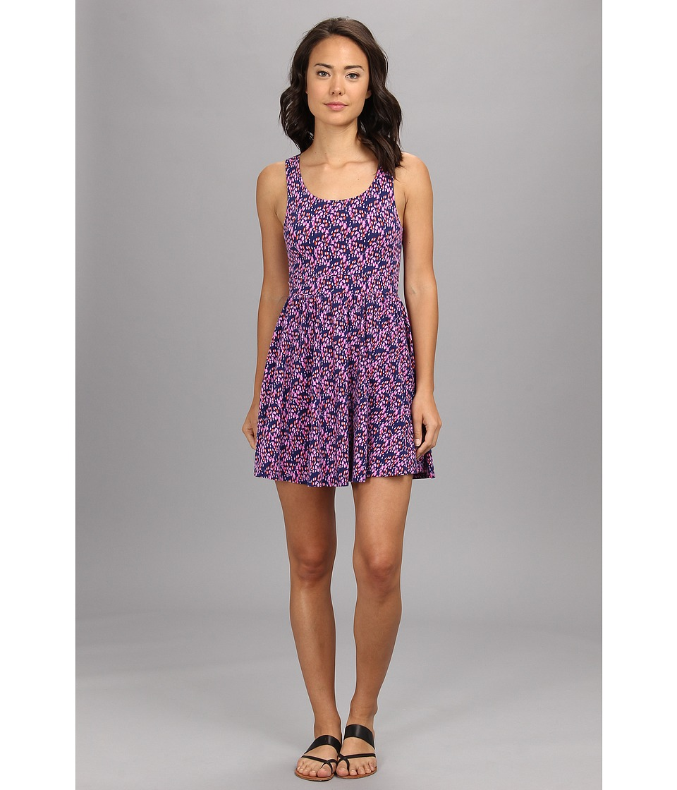 Vans - Ellington Dress (Blue Depths) Women's Dress