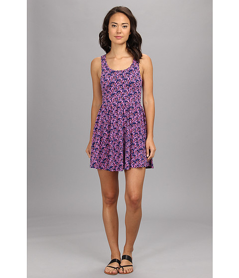 Vans - Ellington Dress (Blue Depths) Women