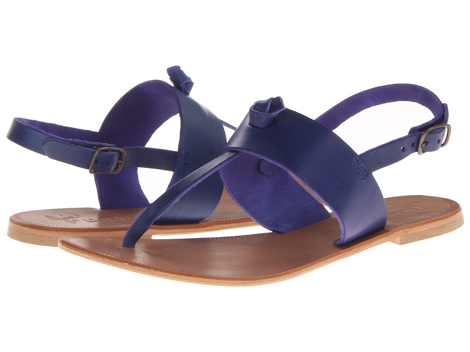 Joie - Bastia (Cobalt/Cobalt/Academy) Women's Sandals