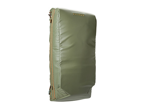 Kelty - Ascender WR Duffel (Lichen) Duffel Bags