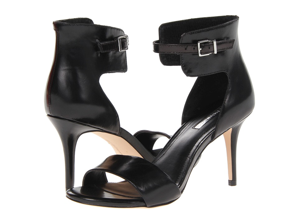BCBGeneration - Dream (Black) Women's Shoes