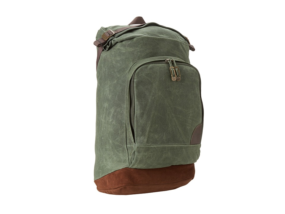 Overland Equipment - Tahoe (Army Green/Quarry) Bags