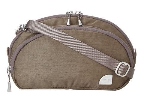 Overland Equipment - Hadley (Taupe/Taupe Dot Print) Bags