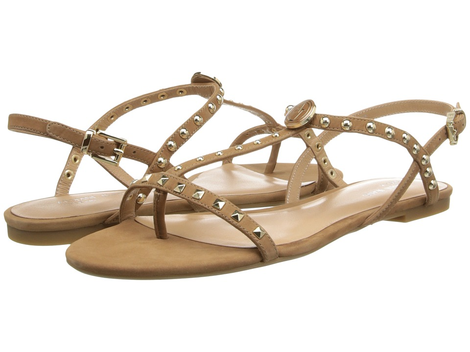 Armani Jeans - Strappy Sandal (Caf ) Women's Sandals