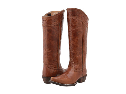 Ariat - Sahara (Maple Sugar) Cowboy Boots