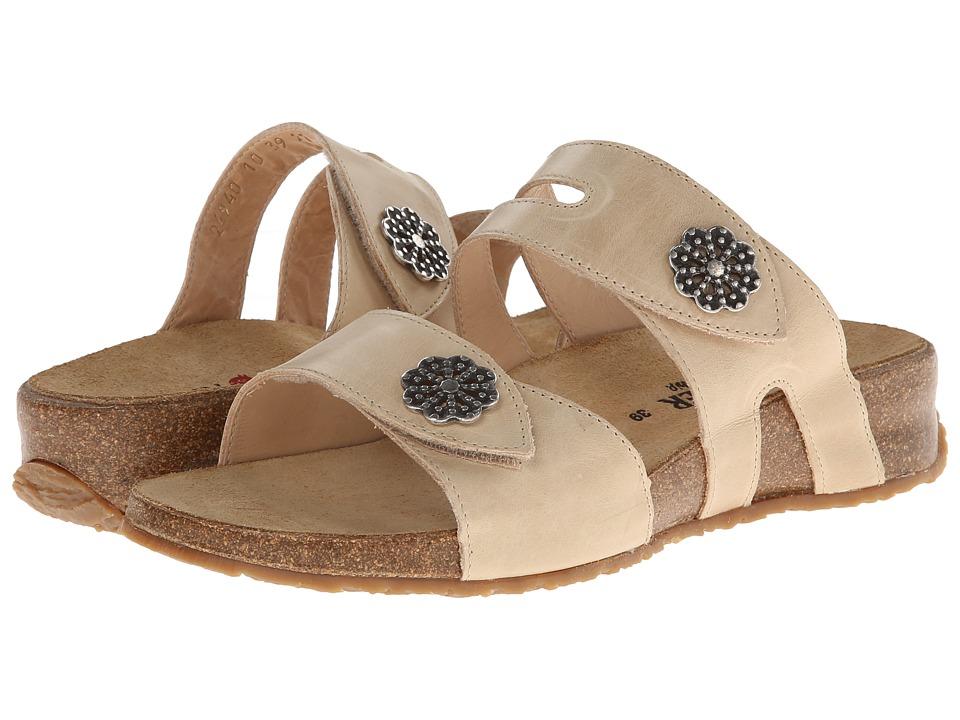 Haflinger - Pansy (Desert) Women's Sandals