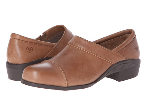 Ariat - Sport Clog (Tan) Women's Clog Shoes
