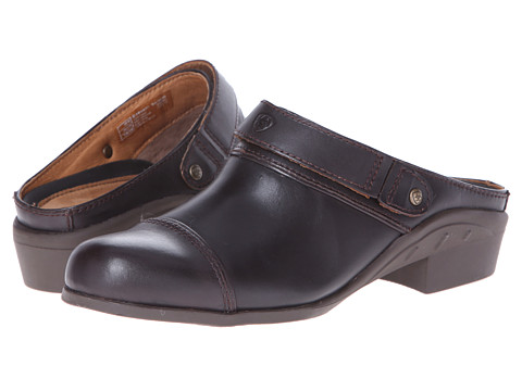 Ariat - Sport Mule (Chocolate) Women's Clog/Mule Shoes