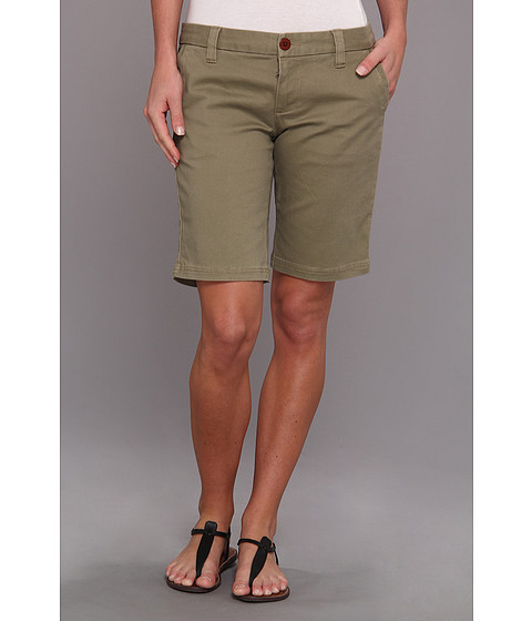 Burton - Walker Short (Silt) Women's Shorts