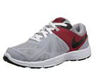 Nike Kids Air Max Run Lite 5 (Little Kid) (Wolf Grey/Gym Red/Black)