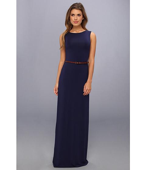 Tart - Helena Maxi Dress (Peacoat) Women