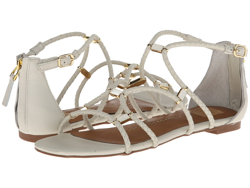 DV by Dolce Vita - Agate (Bone Leather) Women's Sandals