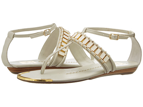 DV by Dolce Vita - Alyce (Bone Leather) Women's Sandals