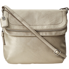 SALE! $41.15 - Save $17 on Relic Cora Crossbody (Pewter) Bags and Luggage - 29.05% OFF $58.00