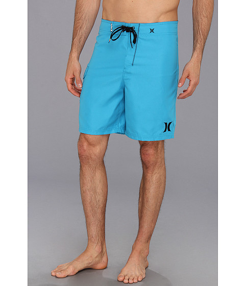 Hurley - One Only Boardshort 19 (Cyan) Men