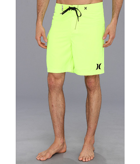 Hurley - One Only Boardshort 19 (Volt) Men's Swimwear